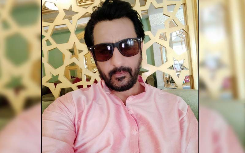 Rajev Paul Recovers And Tests Negative For COVID-19; Actor Thanks Everyone For Their Prayers And Says 'Bhagwan Ke Ghar Der Hai Andher Nahi'