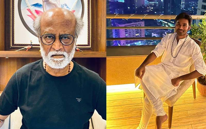 From Rajinikanth To Dhanush: Take A Look At The Highest Paid Actors In Tamil Cinema; Here's How Much They Reportedly Earn