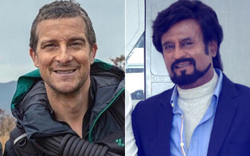 BREAKING: Superstar Rajinikanth Suffers Injury While Shooting for Man Vs Wild With Bear Grylls