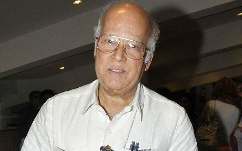 Sooraj Barjatya's Father Raj Kumar Barjatya Passes Away