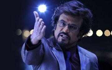MEME: When Rajnikanth goes through immigration...