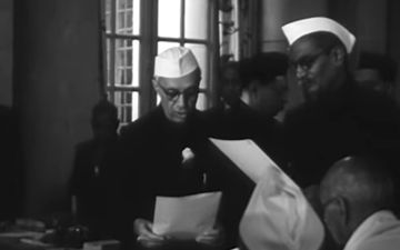 Republic Day 2020: Throwback Video Of The First Republic Day Parade Held In 1950