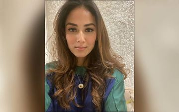 Diwali 2020: Mira Rajput's Love For Pastels And Whites Might Just Be Your Colour For The Festive Season