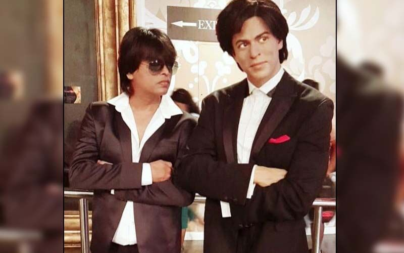 Shah Rukh Khan's Lookalike Raju Rahikwar Extends Support To The Actor Amid Aryan Khan's Arrest In Drugs Case; Also Talks About Losing Work During This Time