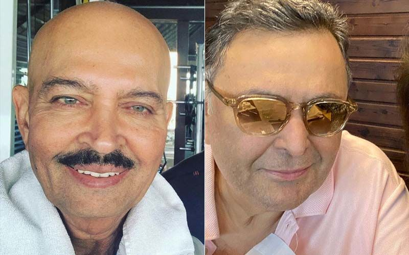 Rakesh Roshan Opens Up On His Bond With Late Actor Rishi Kapoor; Says 'I Wish To See Hrithik Roshan And Ranbir Kapoor In A Film Together'