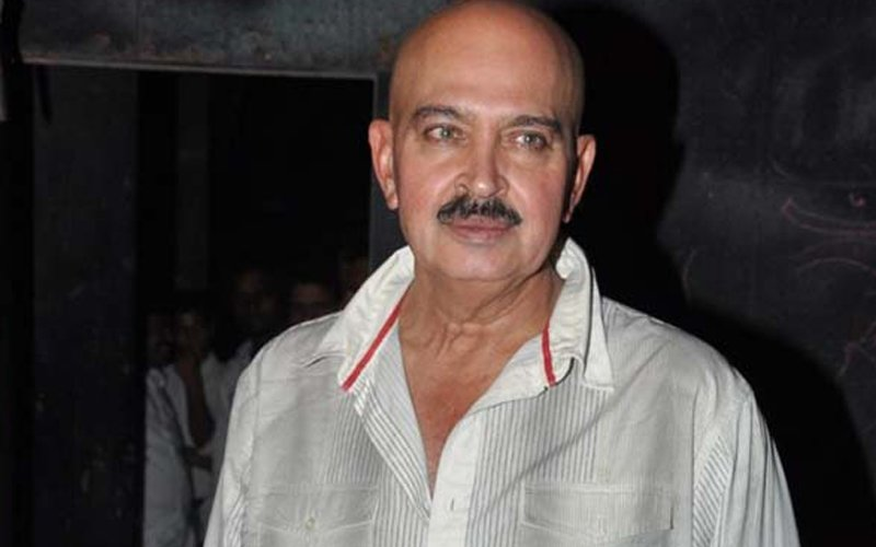 Rakesh Roshan: Audience Wouldn't Accept A Female-Based Film