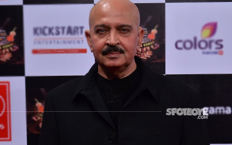 Look Who Just Joined Twitter? Kaabil Producer – Rakesh Roshan!