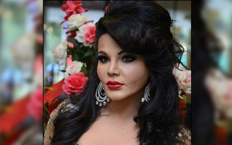 Rakhi Sawant Makes It A Point To Visit Church On Good Friday; Shares Pictures As She Visits To Old Goa Church- Check Out