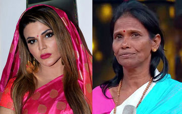 Rakhi Sawant Wants Ranu Mondal, To Sing The Remix Version Of Chappan Churi