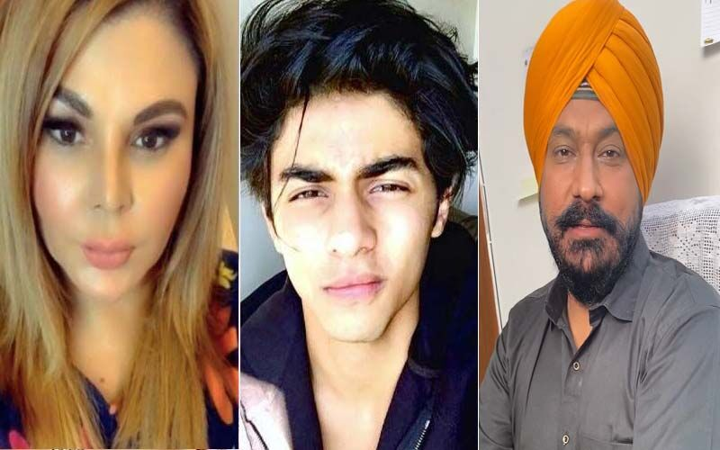 Entertainment News Round Up: Rakhi Sawant Extends Support To Shah Rukh Khan Amid Aryan Khan's Arrest In Drugs Case; Gurucharan Singh On Quitting TMKOC And More