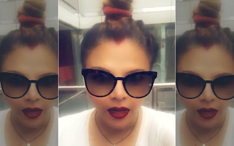 Rakhi Sawant Is Moving To The UK And Wants To Give Her One Last Hit, Has A Special Video Requests For Her Fans