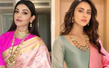 3 Killed Due To Crane Accident On Sets Of Kamal Haasan's Indian 2; Kajal Aggarwal, Rakul Preet Express Grief