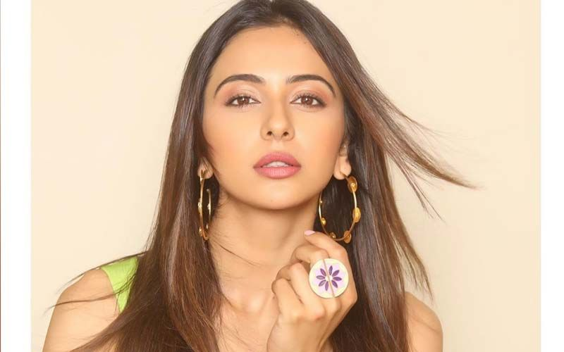 Rakul Preet Singh Shares the Benefits And Debunks The Myths Of Rice In Her Latest Post