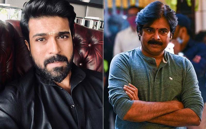 Vakeel Saab: Ram Charan Heaps Praise On Pawan Kalyan And The Entire Team; Here's What The Actor Said