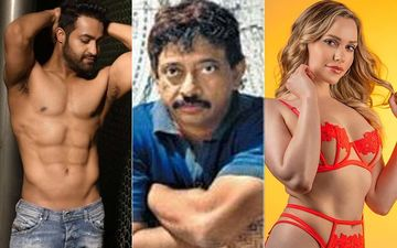 Ram Gopal Varma Shares A Shirtless Picture Of Jr NTR On His Birthday, Says 'Almost Want To Become Gay', Compares His Body To Porn Star Mia Malkova's
