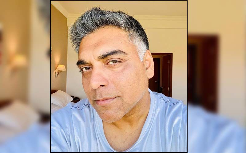 Ram Kapoor Opens Up About His Relationship With Dad; Says 'We Bonded A Lot Over Phone Calls And Long Conversations'