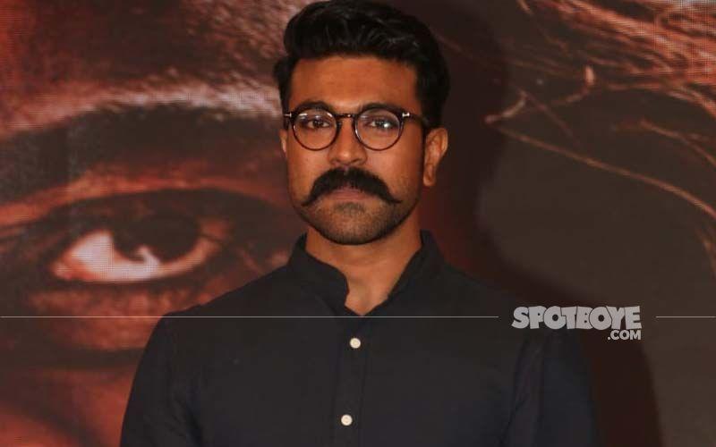 Ramcharan Teja Puts The Shankar Film On Hold For Rajamouli