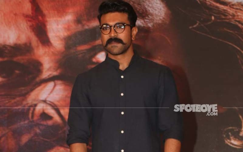 Ram Charan Buys A Lavish Sea Facing Bungalow In Mumbai; Find Out The Reason Behind His Luxurious Purchase HERE