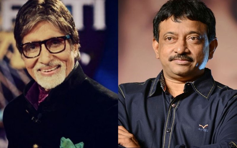 Ram Gopal Varma Bags 340 Crore International Film And Amitabh Bachchan Can't Stop Raving About It