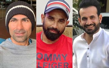 Ramadan 2020: Cricketers Irfan Pathan, Mohammad Shami And Mohammad Kaif Wish Their Fans While Urging Them To Pray At Home