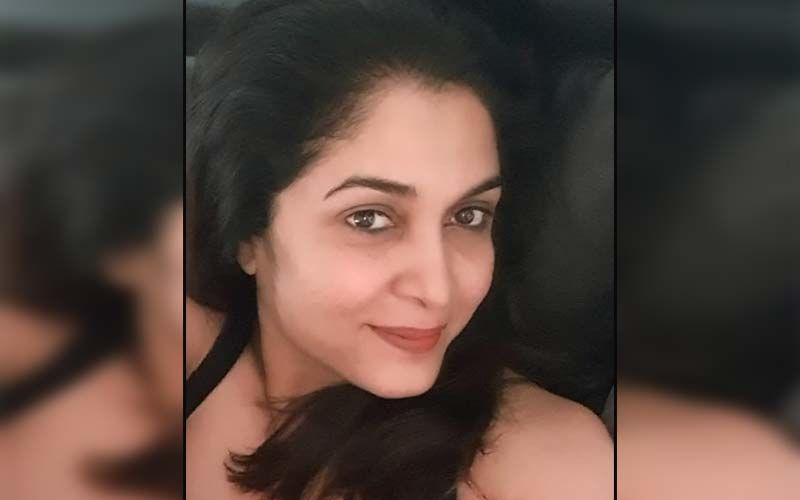 Ramya Krishnan Now Back To Shoot Schedules With Total Safety Precautions