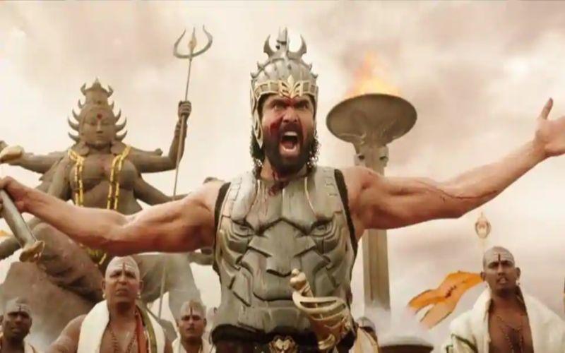 जानिए क्यों राणा दग्गुबती ने स्टार वार्स से की अपनी फिल्म बाहुबली की तुलना