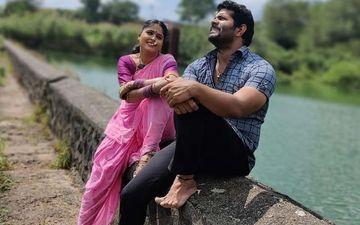 Akshaya Deodhar And Hardeek Joshi's Off-Screen Chemistry Is Sizzling