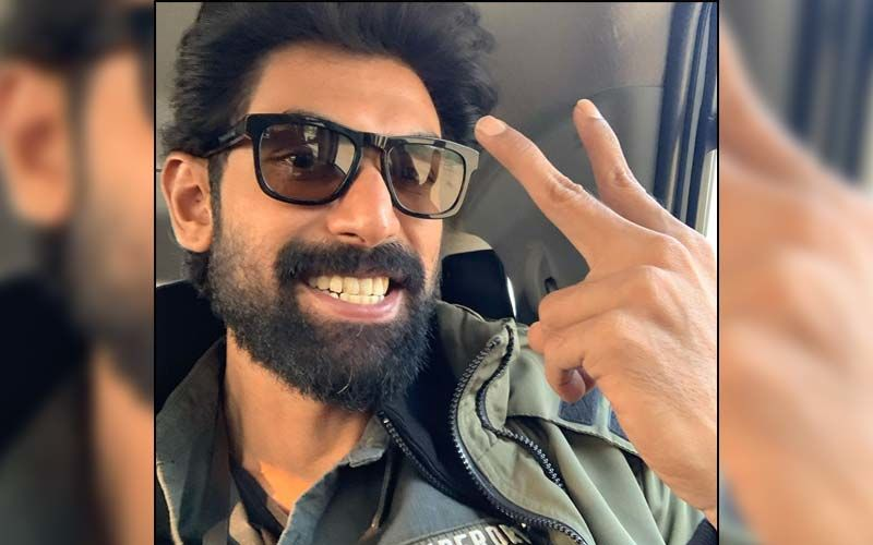 Baahubali Actor Rana Daggubati Opens Up About His Journey And Reveals He Never Went To College