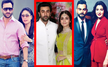 'Saifeena', 'Virushka' & Now 'Ralia'- Here's What Ranbir Kapoor Has To Say On Alia Bhatt & His Love Acronym...