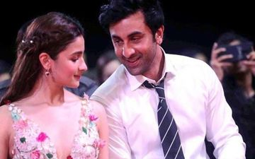 After Alia Bhatt And Ranbir Kapoor Move-In Together During Lockdown, Families Lock Their Wedding Date In December?