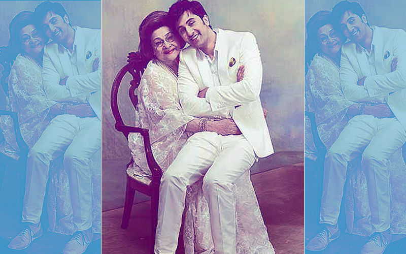 Krishna Raj Kapoor Death: Ranbir Kapoor Will Miss Sunday Lunches At Grandma's House