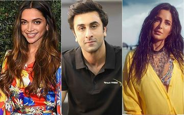 Ranbir Kapoor Reveals He Secretly Stalks Ex-Girlfriends Deepika Padukone, Katrina Kaif On Instagram