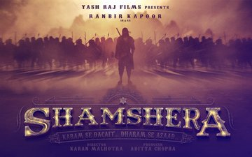 Ranbir Kapoor All Set To Turn Dacoit For YRF's Upcoming Venture Shamshera