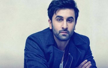"""Here's Why Ranbir Kapoor Is Feeling So """"Sookha Sookha"""" These Days"""