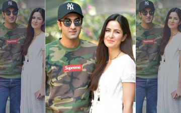 "Katrina Kaif On Her Split With Ranbir Kapoor: ""I Had To Break Before Rebuilding Myself"""