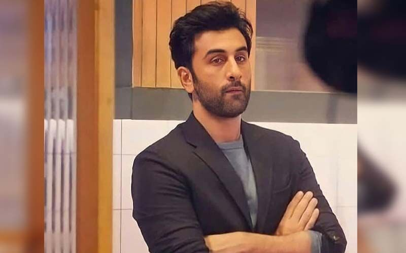 The Mark of Shamshera! On Ranbir Kapoor's Birthday, Makers Share His New Look From The Film