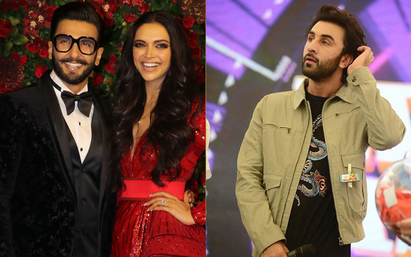 "Deepika Padukone Is ""Not Surprised At All"" That Ranbir Kapoor Didn't Attend Her Wedding Reception"