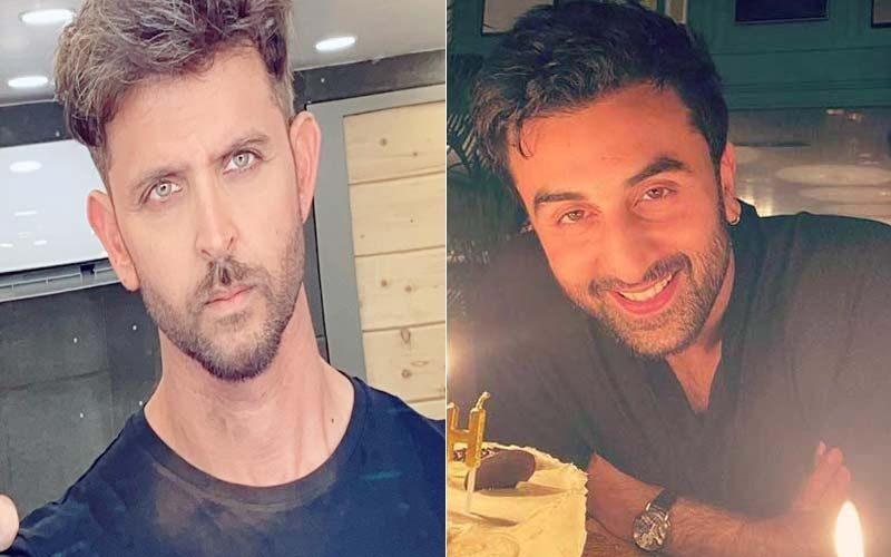Ramayana: Hrithik Roshan And Ranbir Kapoor Roped In To Play Raavan And Ram; Makers Yet To Have An Actress On Board To Play Sita- Report