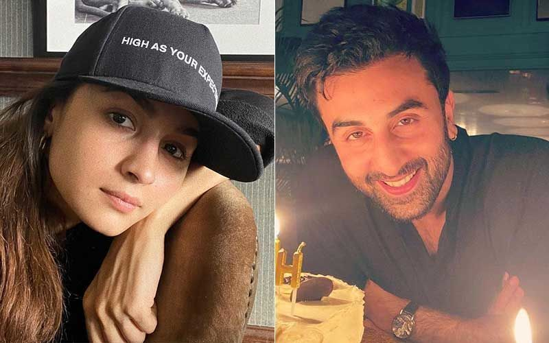 Alia Bhatt And Ranbir Kapoor To Tie The Knot Soon? Couple Scouting For Wedding Venues In Jodhpur-Reports