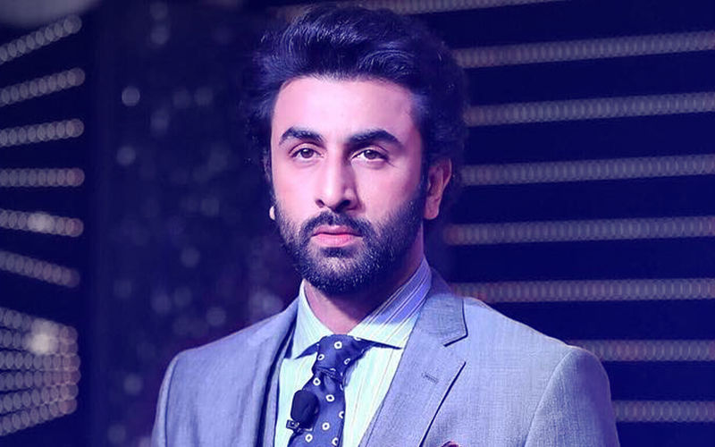 Ranbir Kapoor Stalks This Special Someone On Internet...