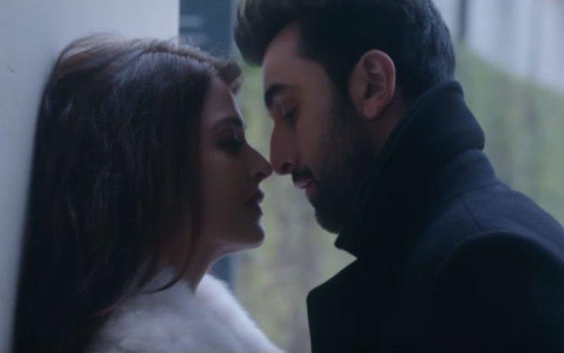 CHOPPED: Aishwarya And Ranbir's 3 Steamy Scenes From Karan Johar's Ae Dil Hai Mushkil