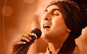 Ranbir Kapoor's Hidden Surprise IN ADHM