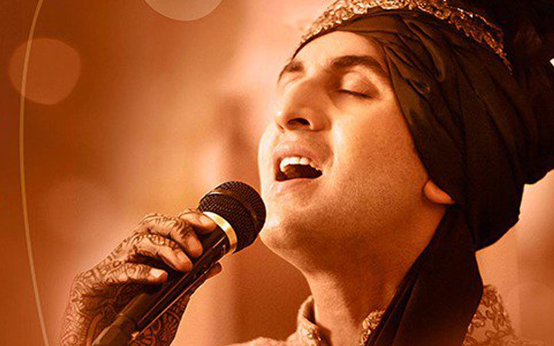 Ranbir Kapoor's Hidden Surprise IN ADHM