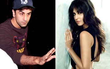 BETRAYED: Hey Ranbir, Katrina Has A Message For You!