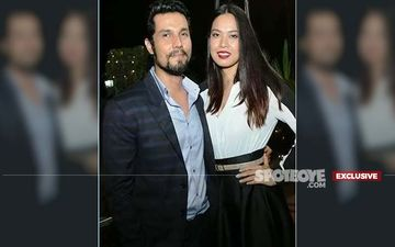Randeep Hooda To Introduce His Girlfriend Lin Laishram To His Parents; Ready To Take The Next BIG Step?- EXCLUSIVE