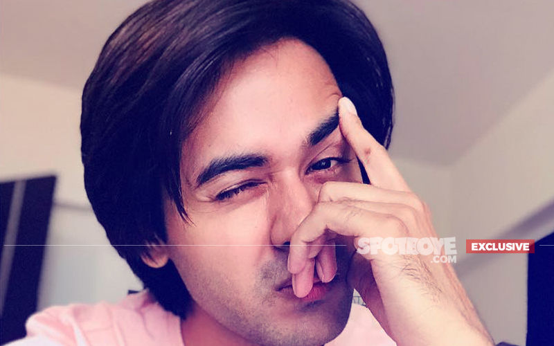 Yeh Un Dinon Ki Baat Hai Actor Randeep Rai Locks Himself In Vanity Van And...