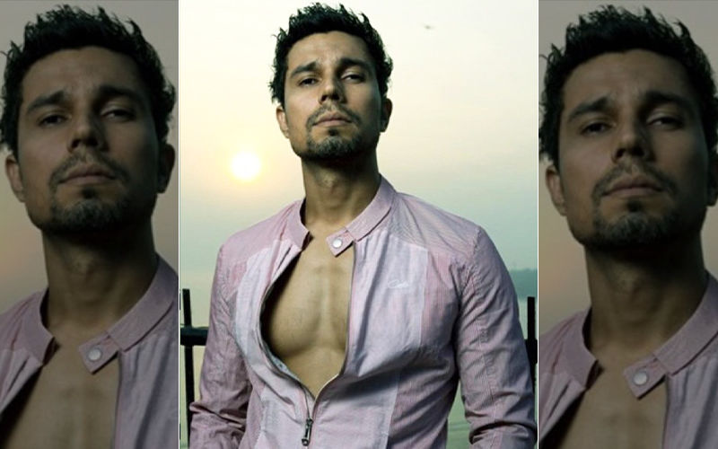 Randeep Hooda Was About To Opt For Surrogacy, But His Dad Made Him Change His Mind