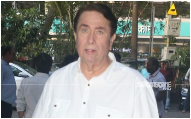 COVID-19 Positive Randhir Kapoor's Health Condition Is Stable; Veteran Actor To Remain In The Hospital For A Few Days