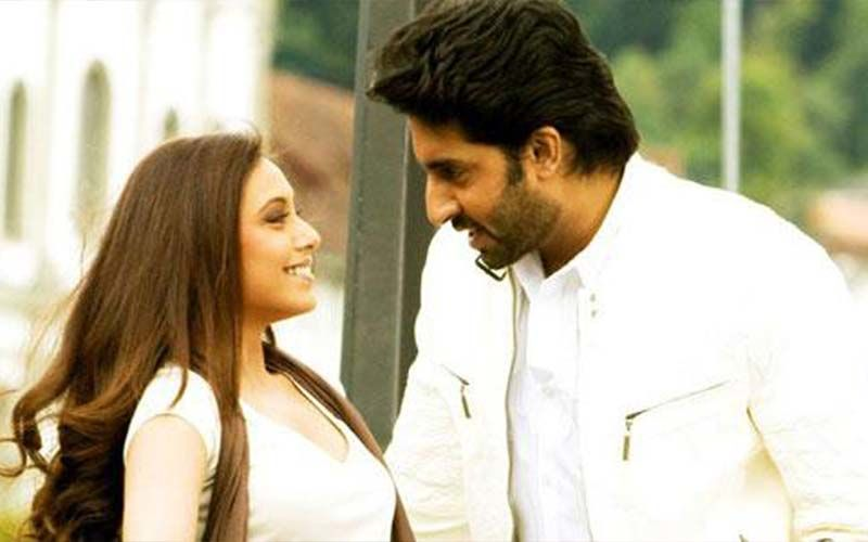 Rani Mukerji & Abhishek Bachchan Give A Go Ahead To Bunty Aur Babli Again, Film To Go On Floors Next Month?