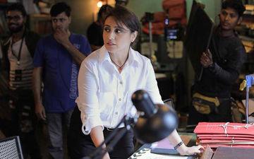 Mardaani 2 First Look: Rani Mukerji Returns As Fierce Cop, Shivani Shivaji Roy!